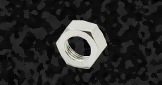 Hex Nut / Check Nut Hex Nut / Check Nut