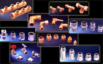 Plumbing & Sanitary Fitting Accessories Plumbing & Sanitary Fitting Accessories